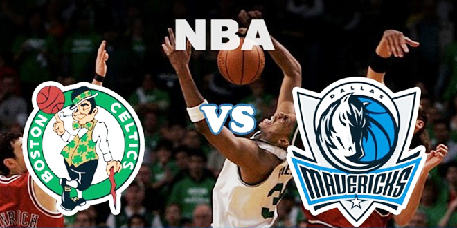 Dallas y Boston ganan en la NBA, donde Atlanta recorta la ventaja de Orlando