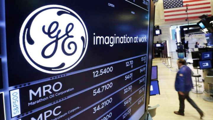 Buffett invertirá 3000 millones de dólares en General Electric