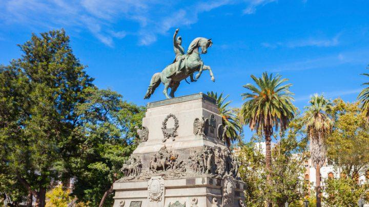 Córdoba, Argentina una propuesta para aprovechar hoy