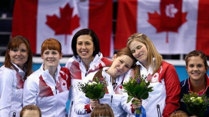 Canadá saca todo el oro y gana Juegos de Vancouver-2010, latinos se despiden