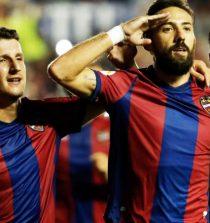 El Hércules acompaña a la Real Sociedad y al Levante en el ascenso a Primera