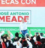 El PRI parte como favorito para las elecciones legislativas mexicanas de este domingo