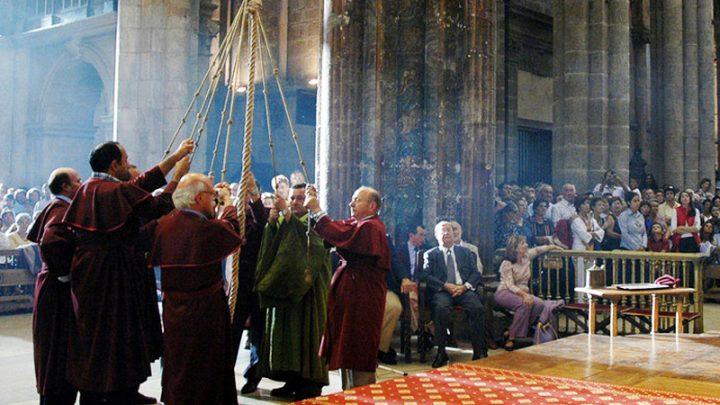 Galicia garantiza un Año Santo ordenado y seguro