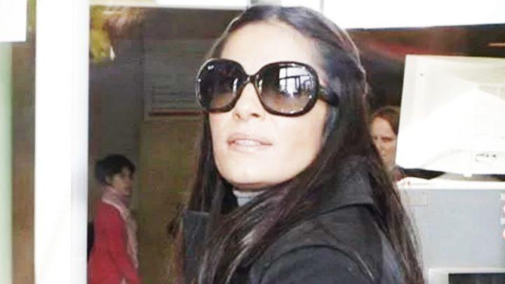 La Fiscalía solicita la apertura de diligencias contra Violeta Santander por falso testimonio