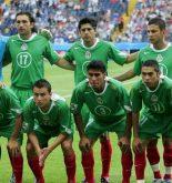 México acaricia los octavos del Mundial