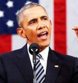 Obama afirma que dejará pasar unas semanas antes de elegir a su vicepresidente