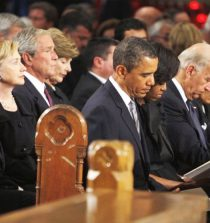 Obama recuerda a Edward Kennedy como el alma del Partido Demócrata