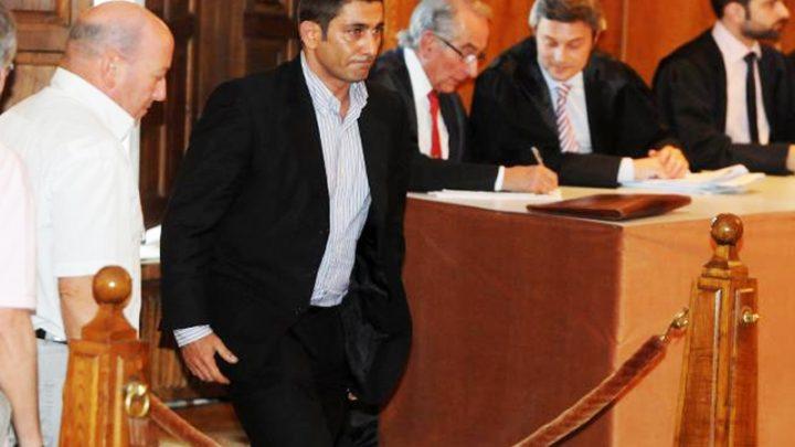 Un error judicial deja libre al Guardia Civil que mató a su ex pareja