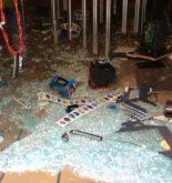 Detienen a dos ladrones que asaltaban cafeterías y restaurantes