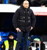 Abelardo como favorito para ser el futuro entrenador del Espanyol