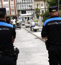 La Policía acude la dos domicilios en Nochebuena en los que la celebración de las fiestas generaba molestias al vecindario