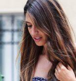Sara Carbonero en bikini ¡La foto que preocupa a sus seguidores!